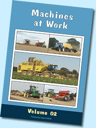 Machines at Work DVD Vol 02